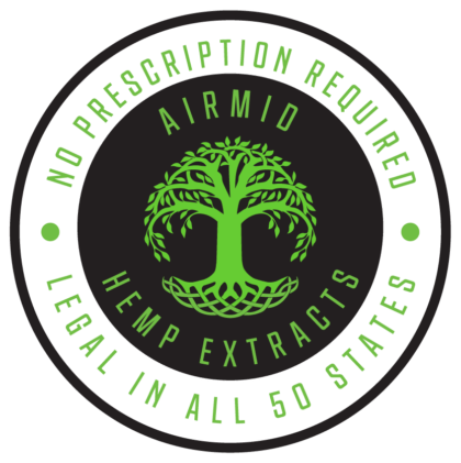 Airmid Hemp Extracts